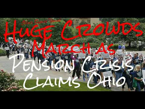 Pension Crisis Claims Ohio! Faced With No Funds Ohio Scrambles To Hold On - Economic Collapse News