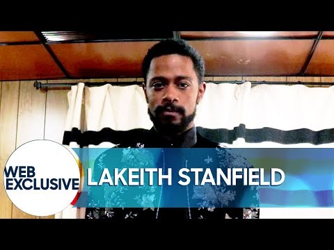 Royalty-Free Music Dance Party with Lakeith Stanfield