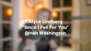 Download Alyce Lindberg-