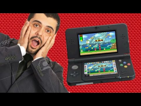 NEW METHOD 2019!!! HOW TO DOWNLOAD 3DS GAMES USING FBI!!!