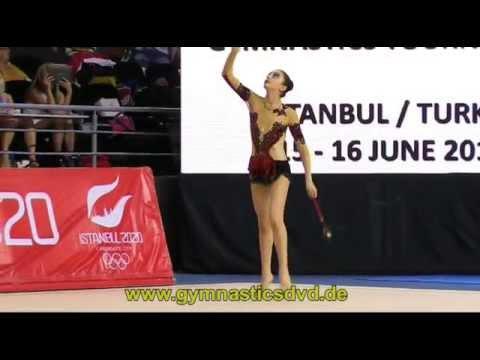 Istanbul Cup 2013   Junior 1998) 05   Urushadze Salome