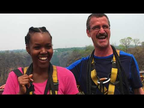 Southern Africa with G Adventures