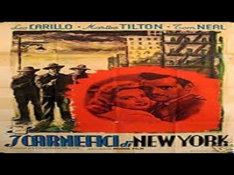 1945 - Crime, Inc. / Crime S/A