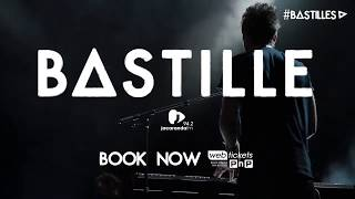 Bastille is back for another More Music You Love experience! Mp3