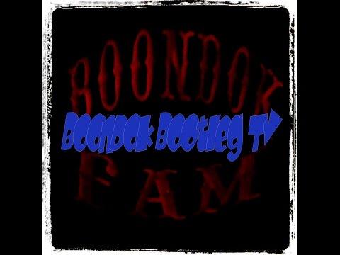 BoonDok bootleg TV Ep. 6