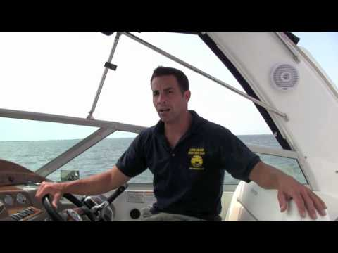 On Board: Anchoring The Boat