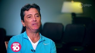 Exclusive: Scott Baio Looks Back On His Career | Studio 10