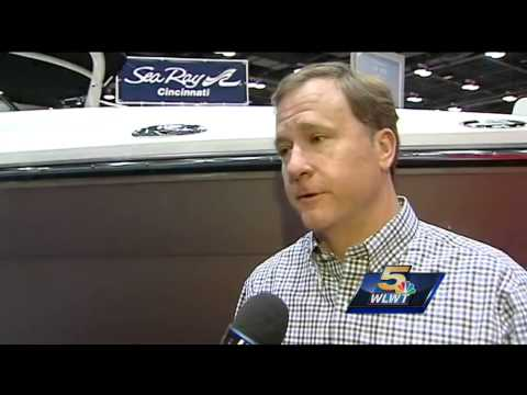 57th Travel, Sports and Boat Show opens at The Duke Energy Convention Center