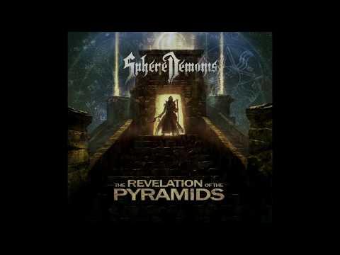 SphereDemonis - Full Album (The Revelation Of The Pyramids)