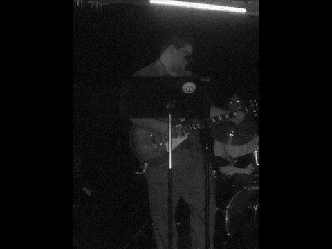 Audio Addiction Live - Sonic Reducer (feat. Tony McCarthy)