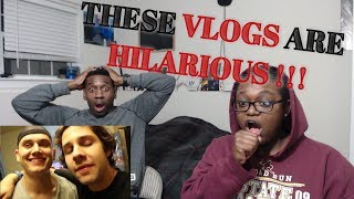 THIS IS DAVID DOBRIKS BEST VLOG YET!!