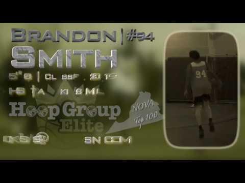 Brandon Smith  Hg Nova Top 100  #94