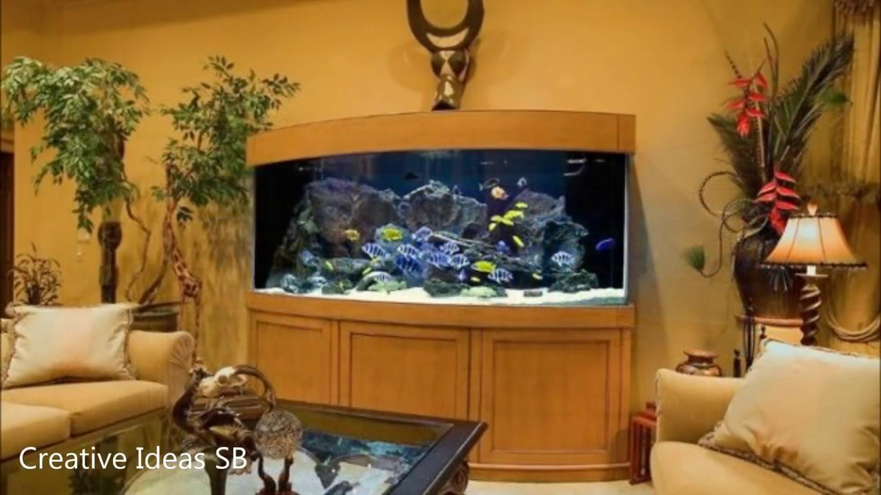 40 Amazing Aquarium Fish Ideas 2016 - Creative Home Design Fish ...