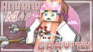 "Gravity | Minecraft Horror Map | ""THAT'S CREEPY!"""