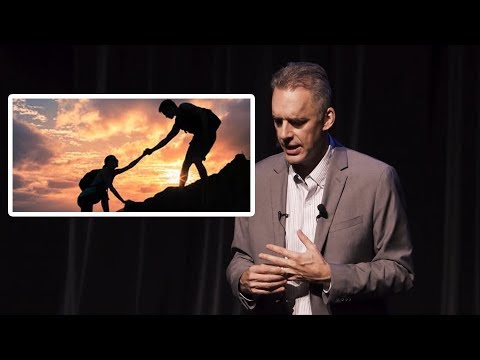 How to understand your value  - Jordan Peterson