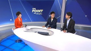The Point: Legacy of China's May Fourth movement