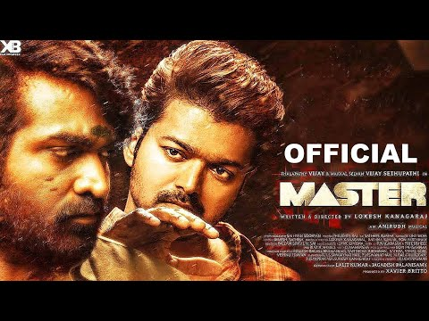 Master Teaser குறித்து வெளியான மாஸ் Update., - மகிழ்ச்சியில் ரசிகர்கள்..!   Vijay   Lokesh Kanagaraj