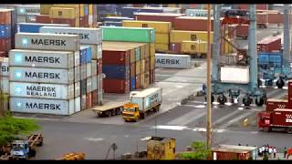 JNPT - Fourth Container Terminal - English