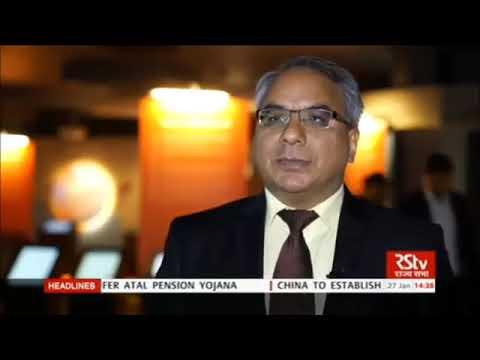 Innovation Festival 2018 at NSC, Delhi