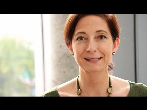 Diabetes Hero Torchbearer: Amy Tenderich