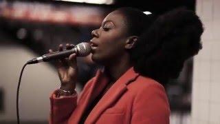 """""""Out of Transit""""-Naiika Sings"""