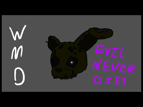 WMD - Evil Never Dies