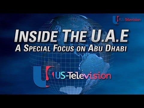 US Television - Abu Dhabi