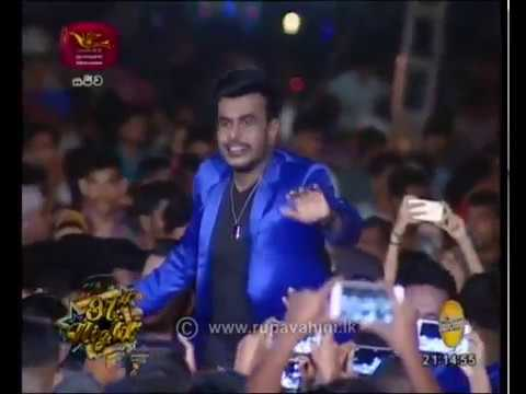Rupavahini 2018 31st Night With Mobitel 4G | Flashback Musical Show| Part - 01
