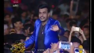 Rupavahini 31st Night With Mobitel 4G - Flashback Full Musical Show 2018