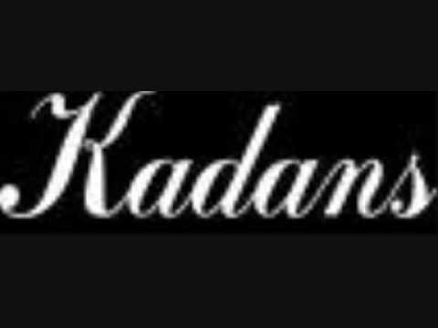 kadans -
