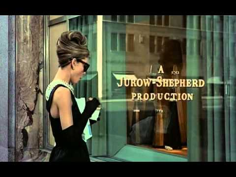 b60da5117510 Breakfast at Tiffany s Opening Scene - HQ - YouTube