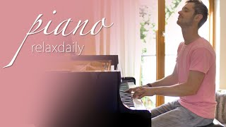 Beautiful Piano Music - relaxing music to grow your dreams [#1920]