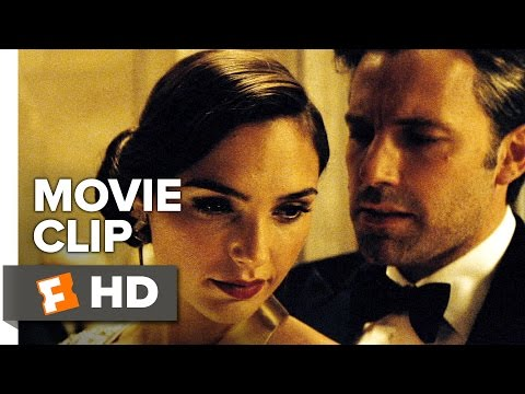 Batman v Superman: Dawn of Justice Movie CLIP - Doesn