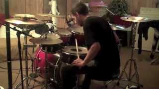 slipknot aov drum cover