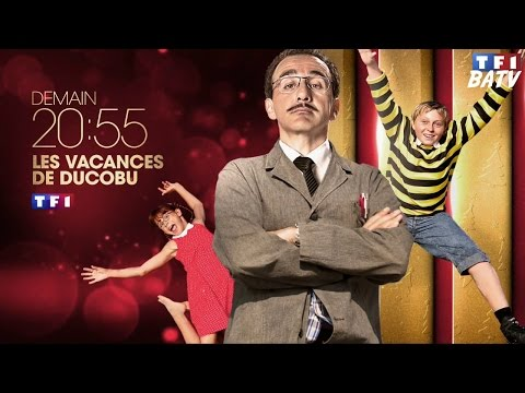Les Vacances de Ducobu - TF1 streaming vf