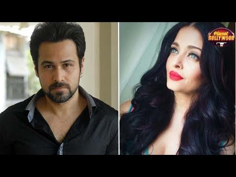 Emraan Hashmi: 'Aishwarya Was Never Approached For 'Baadshaho' | Bollywood News