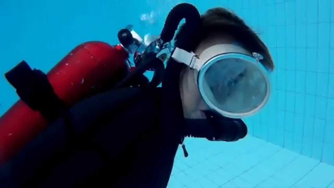 Vintage diving 2014 - YouTube 2309a6796