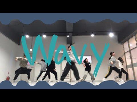 Wavy - Ty Dolla $ign   빼윱(bbae_yub) Choreography