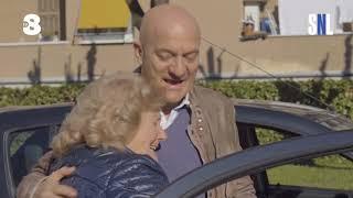 Saturday Night Live Italia - Gaffeman: l'incidente