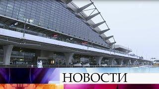 Еще пять российских аэропортов получили великие имена.