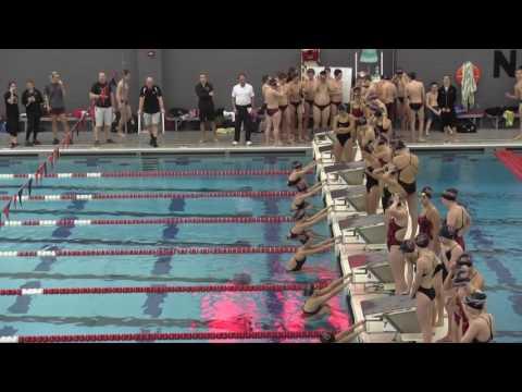 Boys and Girls Swimming & Diving vs. Hatboro-Horsham