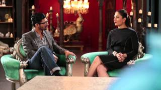 Look Who's Talking with Niranjan Iyengar - Deleted Scenes - Kareena Kapoor - Married life with Saif