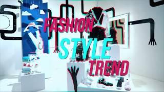 Fashion Style Trend In Berjaya Times Square KL