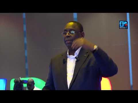Politique l'astucieuse question de Pape Amadou SARR de la DER à Macky SALL pourquoi devrons nous vo