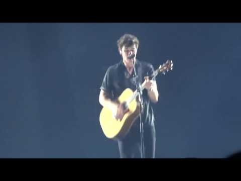Shawn Mendes - Bad Reputation (Live at The Oracle Arena)