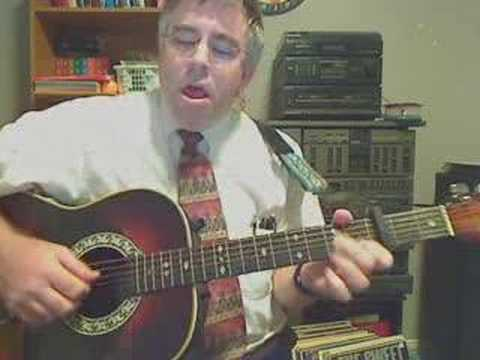 LDS Hymns (1985) #2 - The Spirit of God - guitar mormon - YouTube