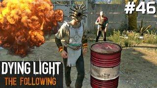 Dying Light The Following PL [#46] NIEPODZIANKA dla SKIE /z Skie