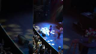 Ivy Queen - Dime (House Of Blues Chicago) Video