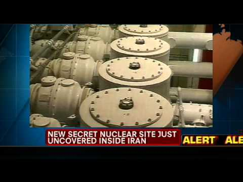New Secret Nuclear Site Discovered in Iran