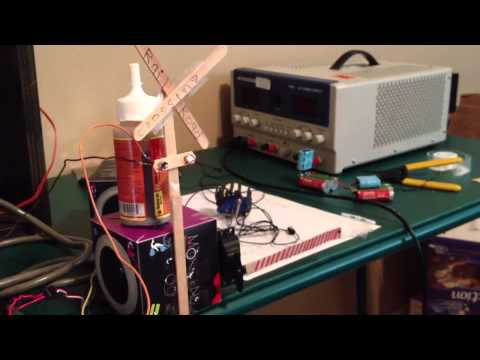 Automatic Railway Gate Control System With Arduino Doovi